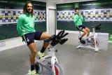 Wolfsburg jadi klub pertama Liga  Jerman yang berlatih saat pandemi COVID-19