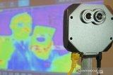 Penggunaan kamera thermal di area publik lebih direkomendasikan cegah COVID-19