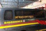 Bidokkes Polda Papua siagakan tiga unit ambulans tangani wabah virus corona