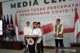 DPR RI siapkan payung hukum penanganan wabah  COVID-19