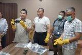 Satgas Nemangkawi tangkap pemasok senjata untuk KKB di Papua