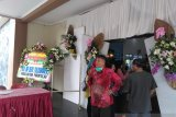 Polisi datang, resepsi pernikahan di Kudus dibatalkan