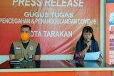Tujuh anggota jamaah tabligh dari Kabupaten Gowa tidak sehat di Tarakan