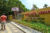 Objek wisata Museum Adityawarman ditutup antisipasi penyebaran COVID-19