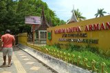 Museum Adityawarman attraction closed to anticipate COVID-19