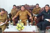 Bupati Edy Pratowo perkuat Satgas Pengendalian Pangan cegah penimbunan