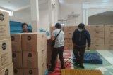 2.000 APD COVID-19 sudah didrop di Perwakilan Kaltara Jakarta