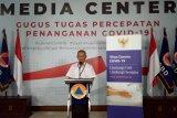 Positif corona di Indonesia bertambah 790 kasus, 58 meninggal dunia