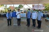 Pasien Corona di Batam meninggal, pemakaman prosedur protokol kesehatan