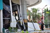 Ledakan di Plaza Ramayana Medan, ini penyebabnya