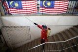 Kematian pasien COVID-19 Malaysia ke-63 terkait jamaah tablig di Gowa Sulsel