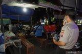 Pedagang makanan di Solok Selatan terdampak pandemi COVID-19