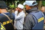 Pengendali pengiriman narkoba jaringan Malaysia-Indonesia tertangkap, penyelundupan 12 kg sabu-sabu digagalkan