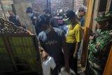 Informasi Densus 88 tembak terduga teroris di Batang Jateng dibenarkan Polri