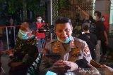 1.600 personel TNI/Polri amankan rangkaian pemakaman ibunda Presiden Jokowi