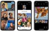Instagram luncurkan fitur 'co-watching' dan stiker 'di rumah aja'