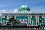 Masjid Agung Nurul Iman Padang tiadakan shalat Jumat mulai besok