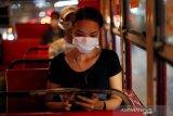 HEALTH-CORONAVIRUS/THAILAND