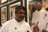 Seorang chef meninggal akibat virus corona
