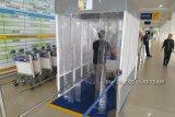 Disparekraf NTT imbau perhotelan sediakan bilik disinfektan cegah COVID-19