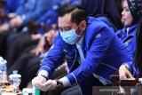Ibas: F-Demokrat tolak bahas RUU tidak terkait penyelesaian pandemi COVID-19