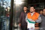 KPK perpanjang penahanan dua tersangka korupsi RTH Bandung