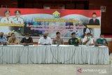 Satgas Polda Sulawesi Tenggara jajal pasar edukasi pencegahan Covid-19