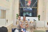 Polri menyatakan empat terduga teroris di Batang Jateng anggota JAD