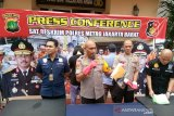 Polda Metro: Tidak ada penyekatan jalan dari dan ke Jakarta