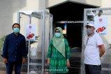 Mesin disinfektan produksi IKA Teknik Unhas siap diproduksi