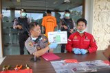 Polisi tangkap  penyebar hoaks terkait corona