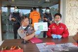 Polres Bangka Barat tangkap penyebar hoaks terkait corona