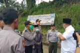 Masjid dan mushala sepanjang lintas Sumatera ditutup