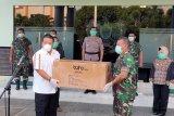 Lampung terima bantuan 2.000 APD dari pusat