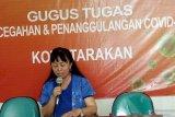 8 orang dengan status PDP di Tarakan