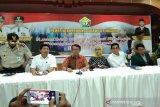Seluruh wilayah Sultra miliki data ODP kasus COVID-19, Kota Baubau capai 484 orang