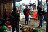 Papua Muda Inspiratif edukasi COVID-19 Mama-mama Papua