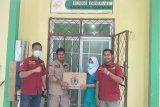 Melayu Raya Karimun sumbang susu untuk tenaga medis COVID-19