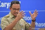 Menko Mahfud sebut Anies Baswedan sudah ajukan soal karantina DKI Jakarta