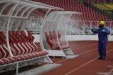 Stadion GBK siap digunakan untuk lanjutkan liga