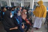 Gubernur Sulteng: seorang warga Kota Palu positif COVID-19