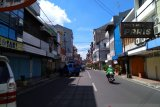Pusat kawasan perekonomian Somba Opu Makassar sepi pengunjung