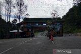 Selama ditutup, pengelola TWA Papandayan percantik dan benahi fasilitas wisata