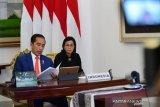 Presiden Jokowi ajak pemimpin G20
