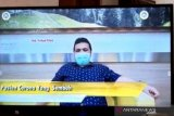 Dua pasien positif COVID-19 di RSUA Surabaya dinyatakan sembuh
