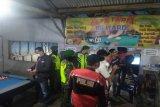 Kafe tetap buka saat pandemi COVID-19, dicabut izinnya