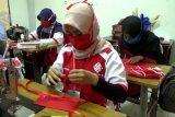 Nomad, pabrik aksesoris ponsel beralih sementara buat masker