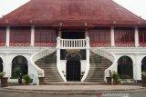 Momentum penutupan museum SMB II Palembang  digunakan pemeliharaan