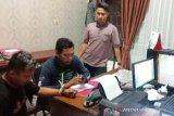 Dua pemuda asal Purbalingga dan Jombang ditangkap karena miliki sabu-sabu