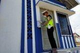 Satlantas Polres Karimun hentikan layanan pembuatan SIM